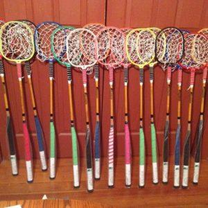 Rackets & Balls